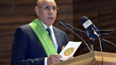 Mauritania: President Mohamed Ould Ghazouani Appoints New Government