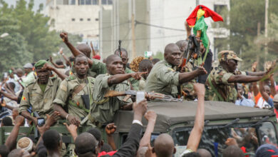 Mali: ECOWAS Agrees To Civilian Transition For 12 Months, Elections Within A Year