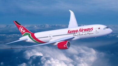 Kenya Airways Set To Resume International Passenger Flights From Saturday