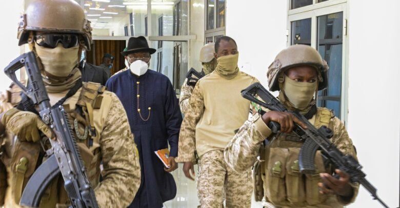 Mali: ECOWAS Leaders Fail To Reach Agreement With Mali's Ruling Military Junta