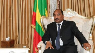 Mauritania: Former President Abdel Aziz Claims His Innocence In Corruption Inquiry