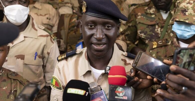 Mali: ECOWAS Likely To Decide On Lifting Sanctions On Friday After Last Month's Coup