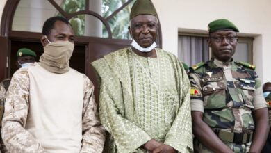 Mali: Interim President Bah Ndaw Appoints New Government Following August Coup