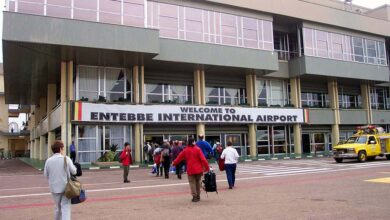 Ugandan President Announces Reopening Of International Airport, Land Borders