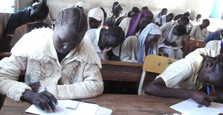 South Sudan To Reopen Learning Institutions In October Amid Declining COVID-19 Cases