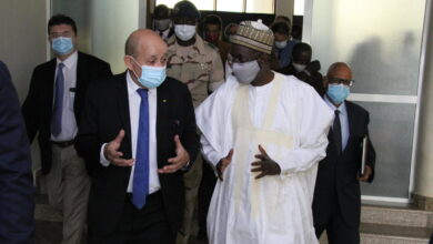 Mali, France Disagree Over Talks With Jihadist Groups To End Insurgency & Restore Peace