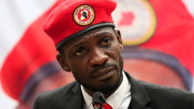 Ugandan Opposition Candidate Bobby Wine To Legally Contest Election Results