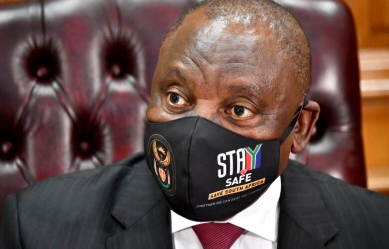 South African President Ramaphosa Appeals G20 To Help Africa Confront COVID-19 Aftermath