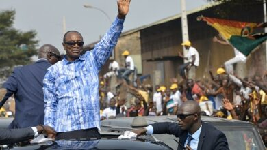 Guinea: People Vote To Elect Next President As Conde Seeks Controversial Third Term