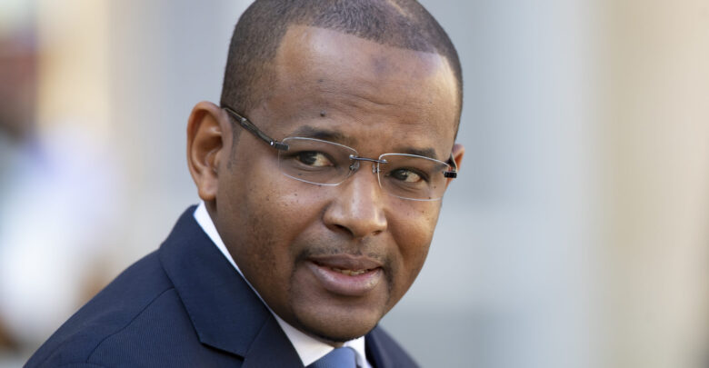Mali: Former Prime Minister Boubou Cisse, Other Government Officials Released