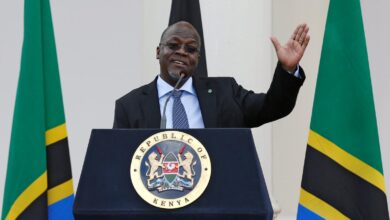 Tanzania: President John Magufuli Wins Presidential Election With Around 85% Votes