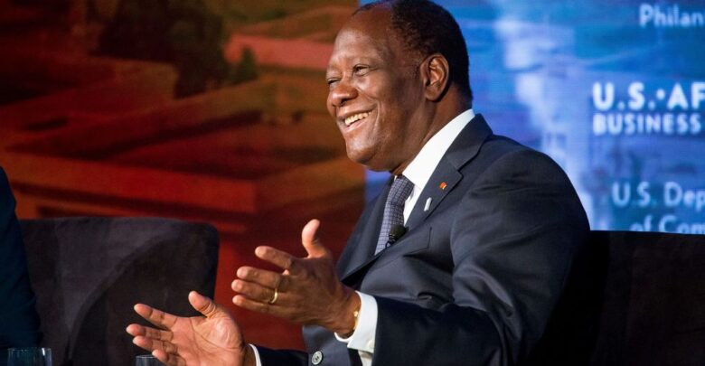 Ivory Coast President Ouattara, Rival Leader Bedie Assures To Continue With Peace Talks