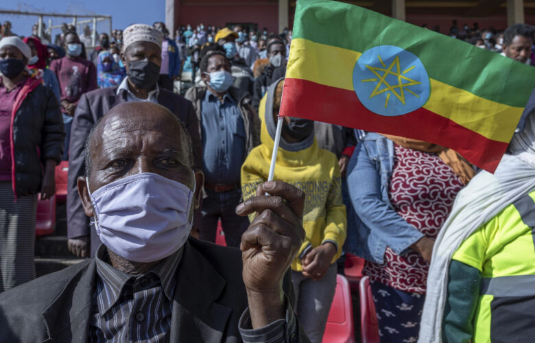 Ethiopia: Prime Minister Abiy Says Military Operation In Tigray Enters Final Phase