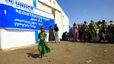UNHCR Begins Relocating First Ethiopian Refugees To A New Site In Sudan