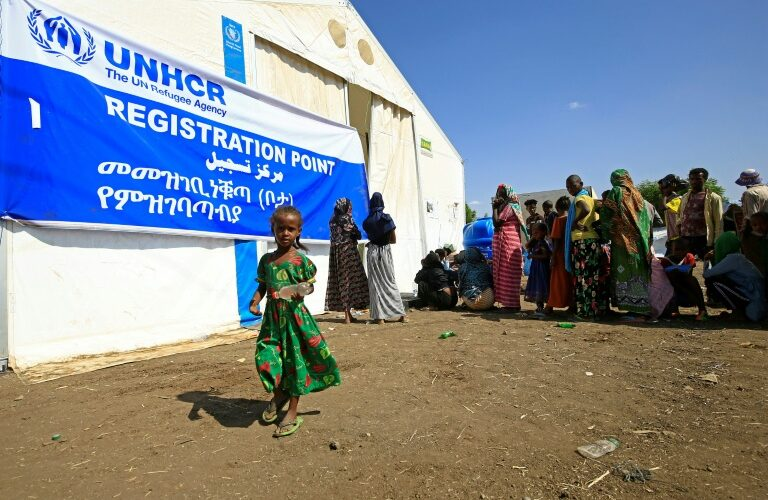 Sudan: UN Refugee Agency Says Sudan Needs $150m To Help Ethiopian Refugees