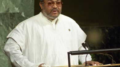 Ghana: Former President Jerry Rawlings Dies Aged 73 In Accra After A Short Illness