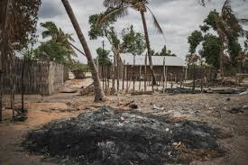 Mozambique: UN Rights Chief Warns Cabo Delgado Violence Is A 'Desperate' Situation