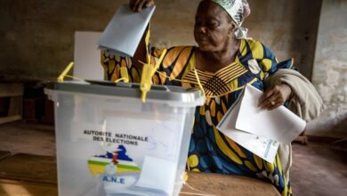 CAR Election: Government Says Sunday's Polls Were Fully Legitimate & Credible
