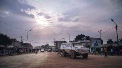 CAR Election: Rebel Coalition Announces Ceasefire Ahead Of Sunday Vote