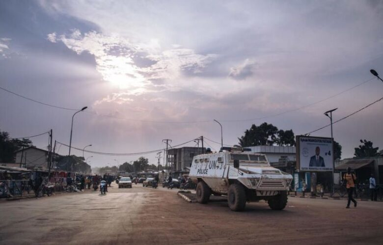 CAR Declares A State Of Emergency For The Next 15 Days After Armed Attacks