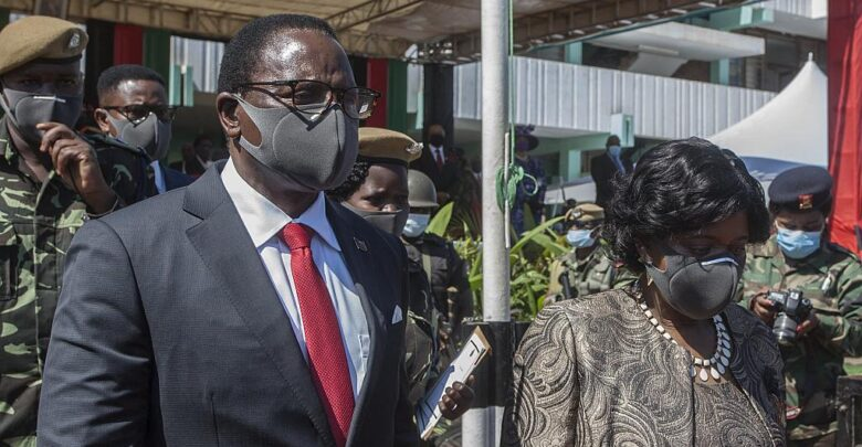 Malawian President Declares A State Of Disaster & Three Days Of National Mourning