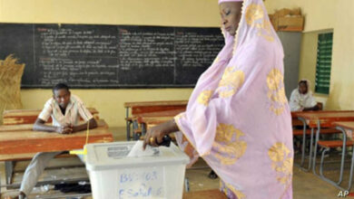 Niger: Seven Election Commission Workers Killed In Landmine Blast On Voting Day