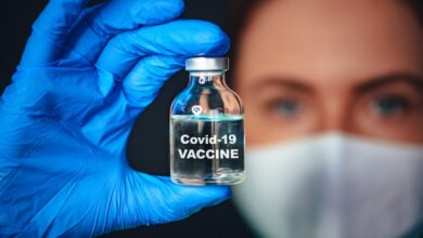 WHO Warns Africa In Danger Of Being Left Behind In Rollout Of COVID-19 Vaccines