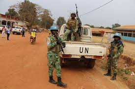 ICGLR Appeals For Dialogue To Improve Political & Security Situation In CAR