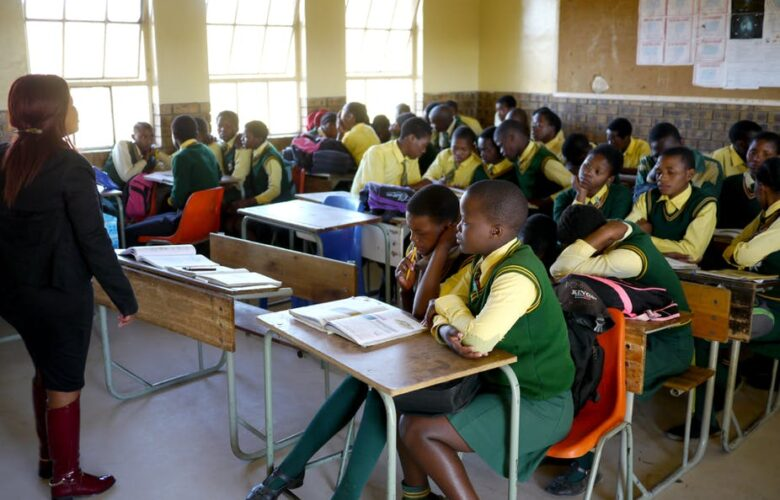 South African Government Delays Re-opening Of Schools As Coronavirus Cases Surge