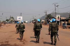 CAR: Security Forces Killed At Least 44 Rebels Who Surrounded Capital Bangui