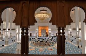 Algerian Government Orders Re-opening Of Mosques As Coronavirus Number Drops