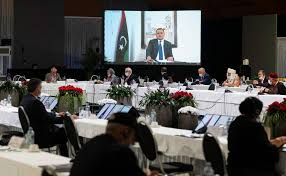 Libya: PM Dbeibah Presents New Government Proposal To Parliament For Approval