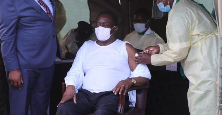 South Sudanese Gov't Shuts COVID-19 Vaccination Centers After Exhausting Vaccines