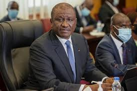 Ivory Coast: Prime Minister Hamed Bakayoko Dies Of Cancer At 56 In Germany