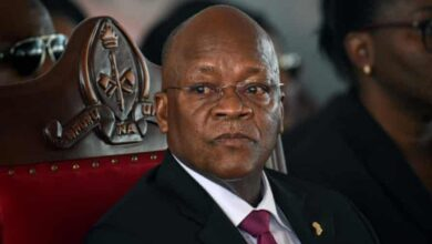 Tanzanian PM Says President Magufuli Is Absolutely Fine & Working Hard In His Office