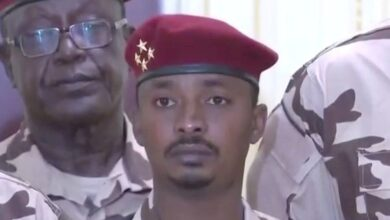Chad's Ruling Military Council Names A New Transitional Government