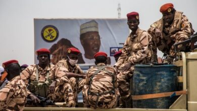 Chad To Withdraw Half Of Its Military Contingent From G5 Sahel Force