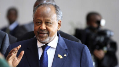 Djibouti: Voting Begins As President Ismail Omar Guelleh Seeks Fifth Term
