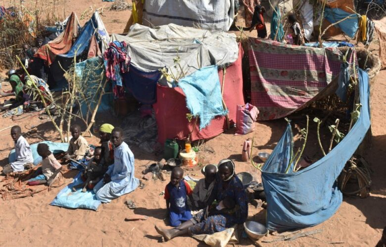 Sudan's West Darfur Clashes Death Toll Climbs To 137, Leaves 208 Injured