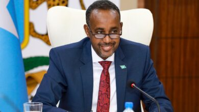 Somalia's Prime Minister Orders Cease-Fire After Violent Clashes In Mogadishu