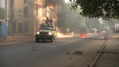Chad: At Least Five People Killed In Demonstrations Against Military Council