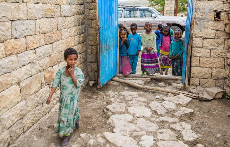UN Says More Than 350,000 Suffering From Famine Conditions In Ethiopia's Tigray