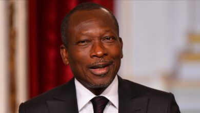 Benin's Incumbent President Patrice Talon Wins Majority In First Round Of Election