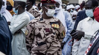 AU Calls On Chad's Military, Civilian Leaders For A Democratic Transition In 18 Months