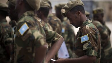 At Least 30 Killed In Somalia's Galmudug In An Attack By Al Shabaab Militants