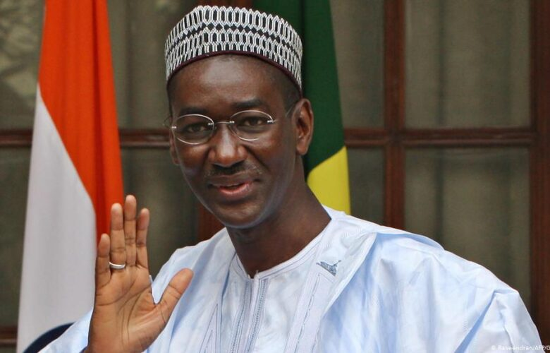 Mali's Prime Minister Maiga Says Relationship With France Is Still Fine