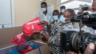 Malawi Destroys Nearly 17,000 Expired AstraZeneca COVID-19 Vaccines Doses