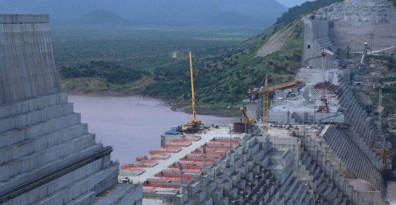 Sudanese Minister Says No Impact Of Ethiopian Dam On Floods This Year