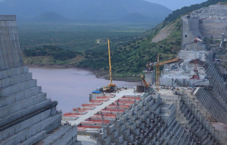 Sudanese Irrigation Minister Says Open To Interim Deal On GERD Dam With Ethiopia