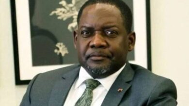 CAR: Prime Minister Firmin Ngrebada Resigns Along With Entire Cabinet